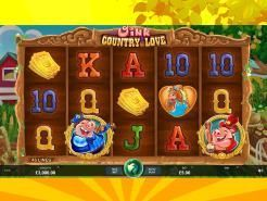 Oink: Country Love Slots